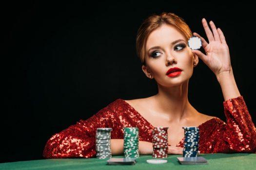 4 Alternatif Yang Lebih Baik Dari Texas Hold'em Poker
